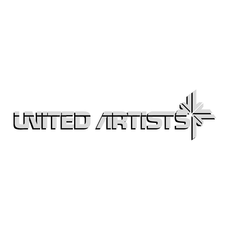 free vector United artists theatre company