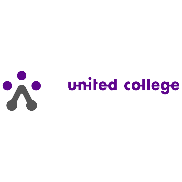 free vector United college