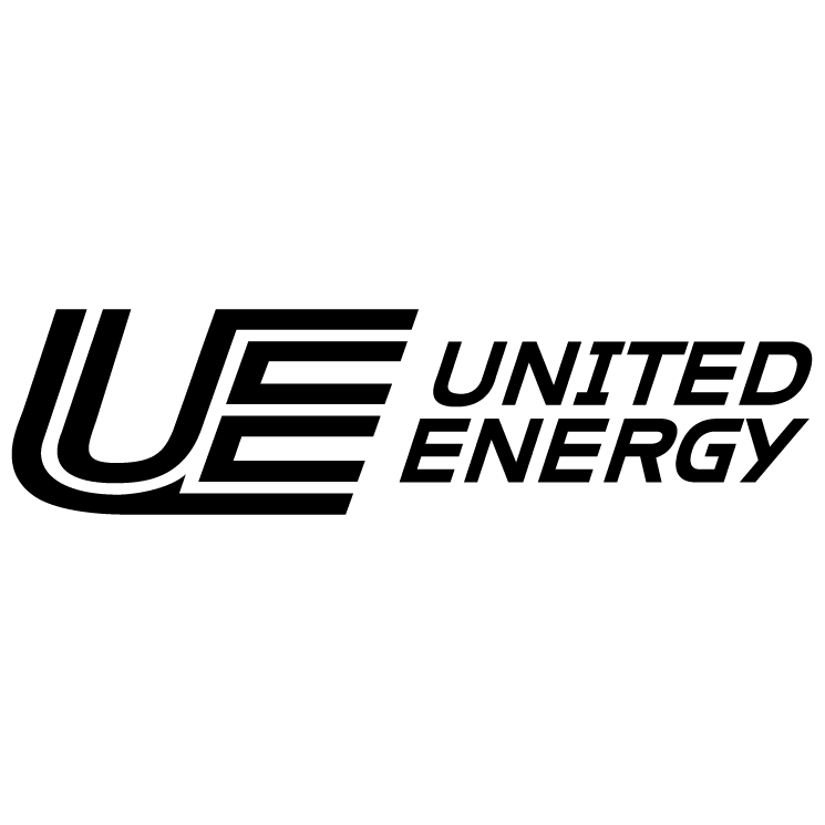 free vector United energy