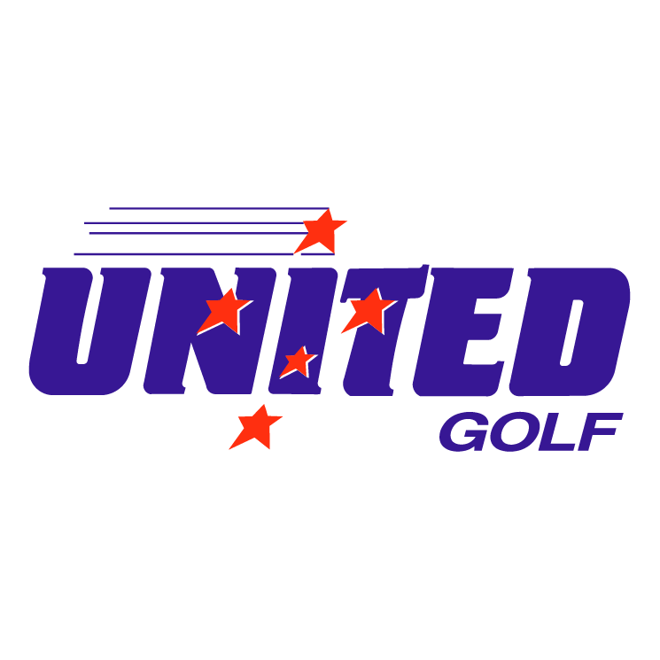 free vector United golf