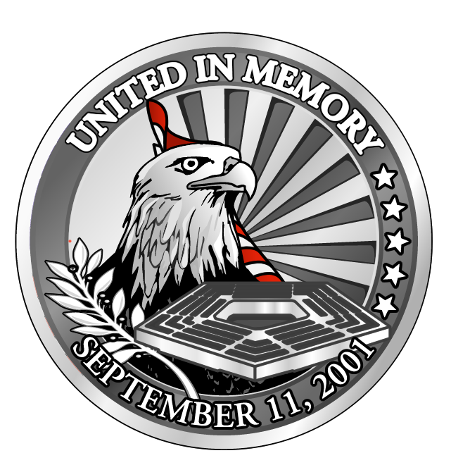 free vector United in memory