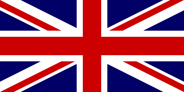 free vector United Kingdom Flag clip art