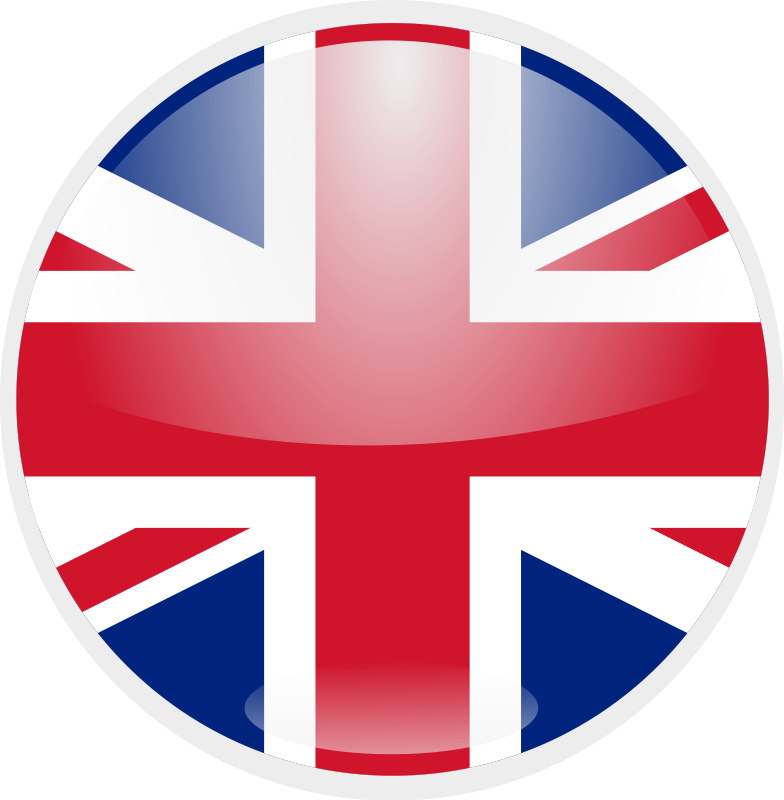 free vector United Kingdom Flag
