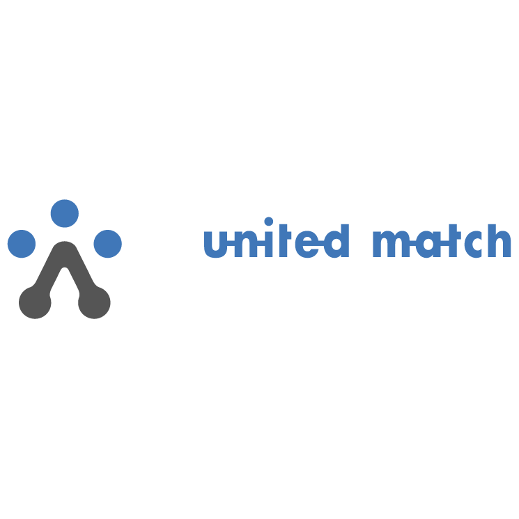 free vector United match
