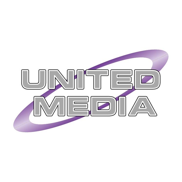 free vector United media 0