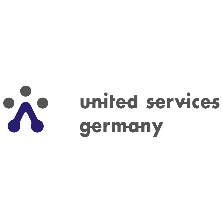 free vector United services germany