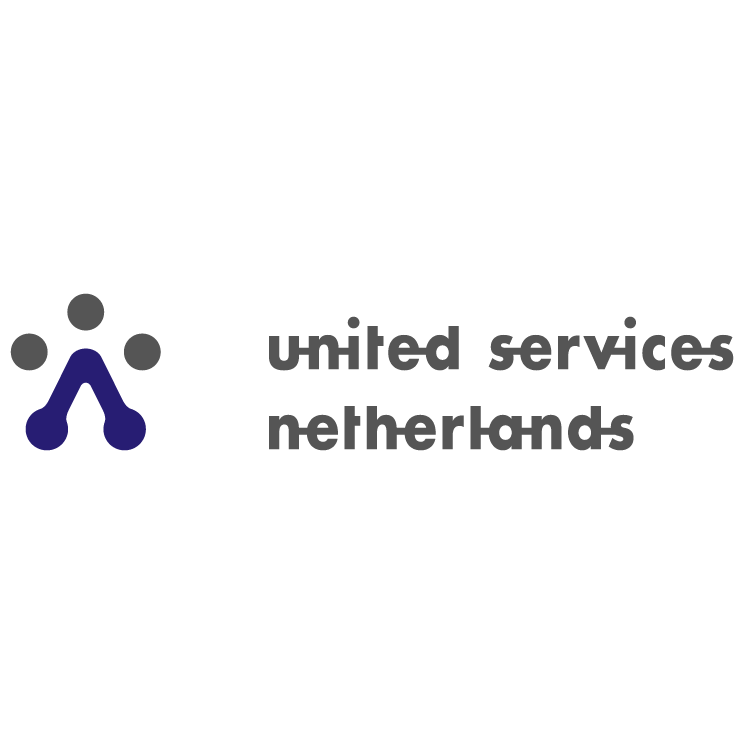 free vector United services netherlands
