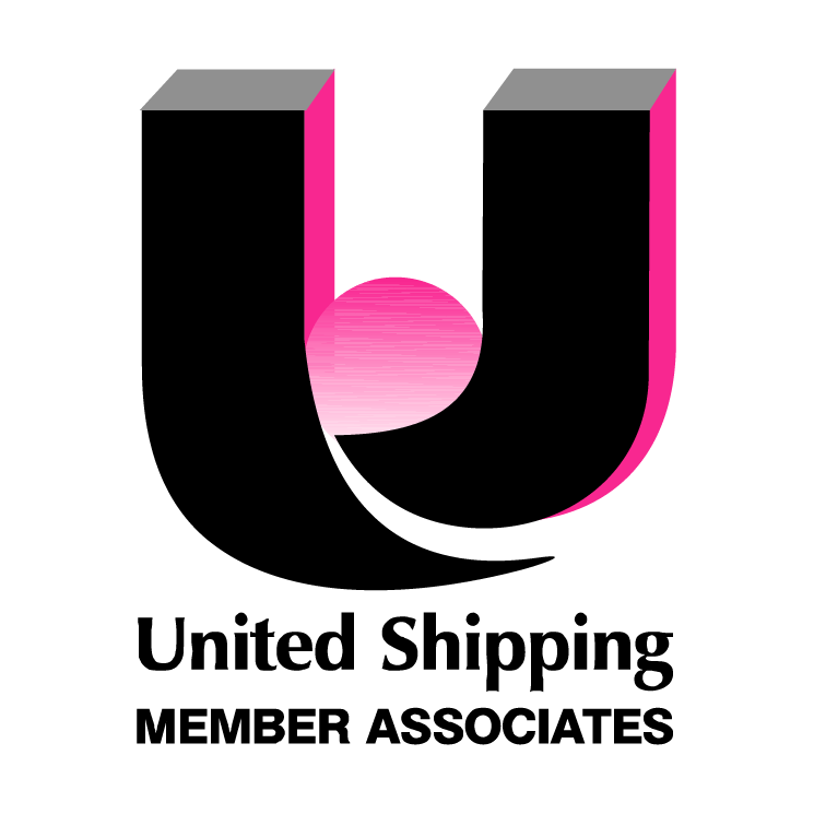 free vector United shipping