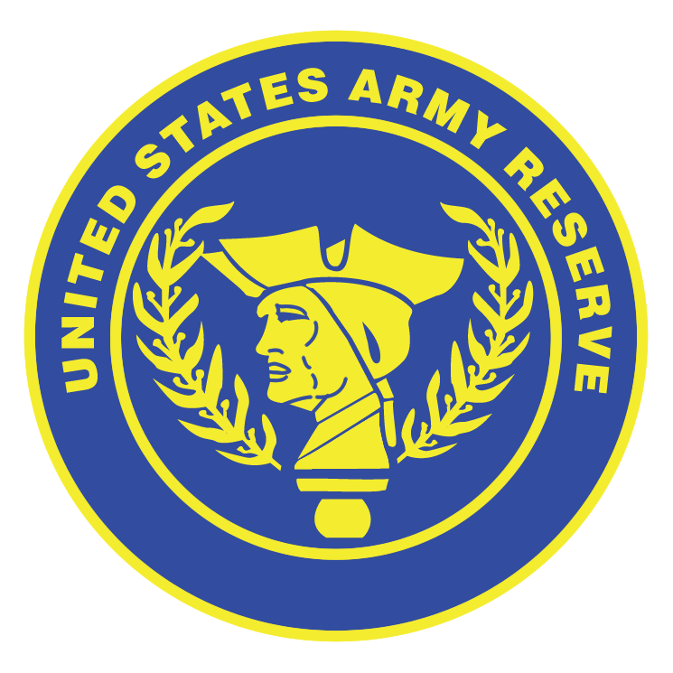 free vector United states army reserve