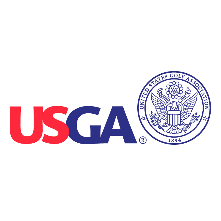 free vector United states golf association