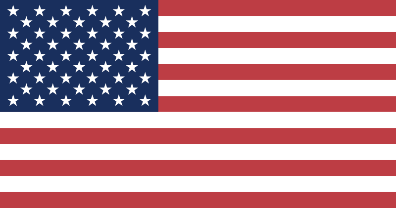 free vector United states