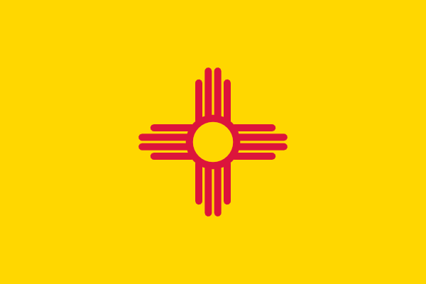 free vector United StatesNew Mexico clip art