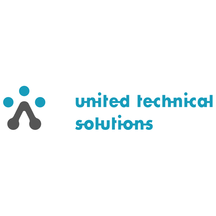 free vector United technical solutions