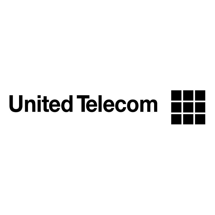 free vector United telecom