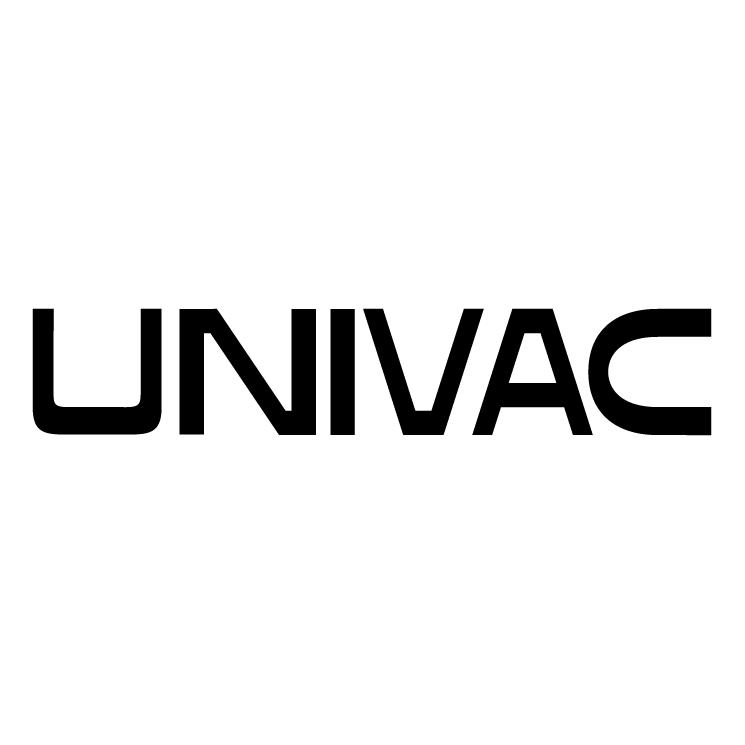 free vector Univac