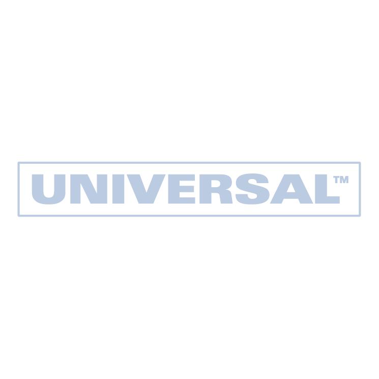 free vector Universal 1