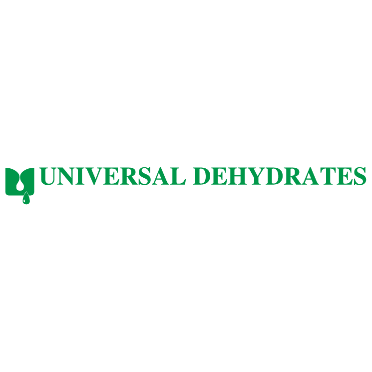 free vector Universal dehydrates