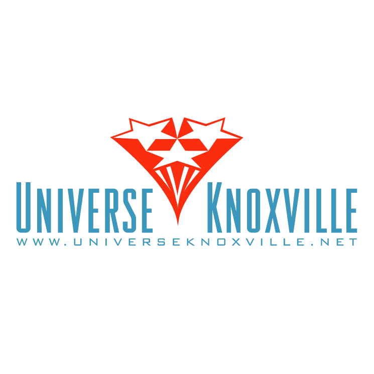 free vector Universe knoxville