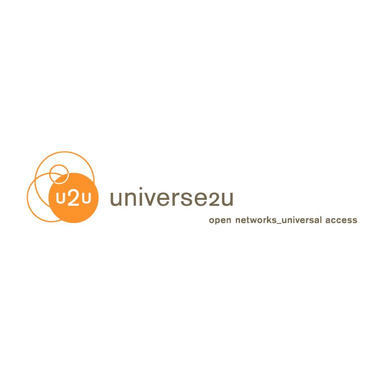 free vector Universe2u