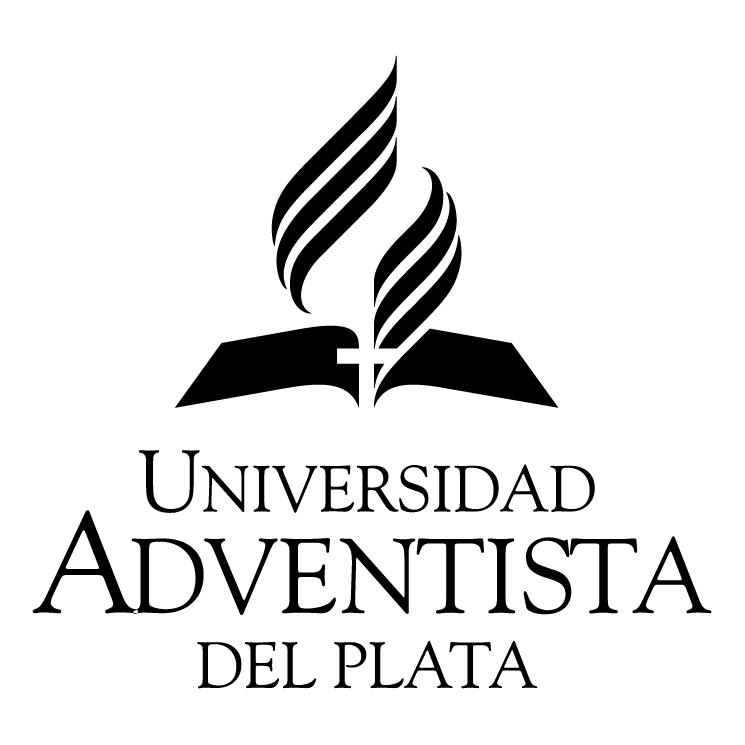 free vector Universidad adventista del plata