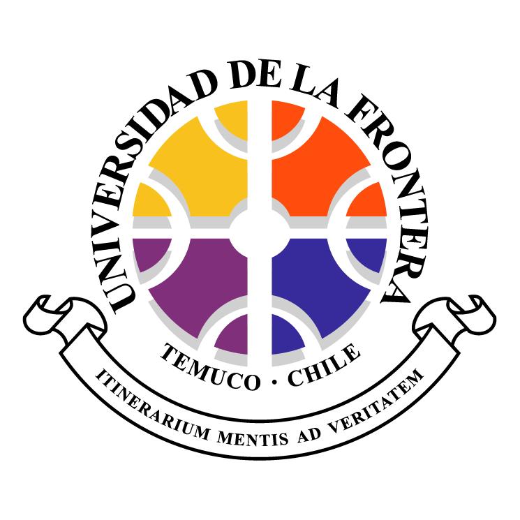 free vector Universidad de la frontera