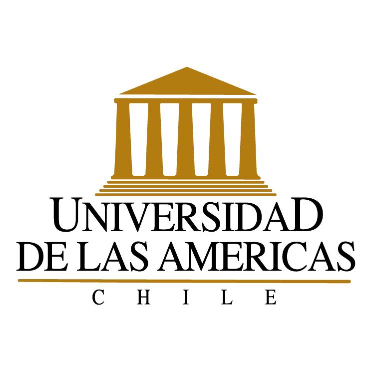 free vector Universidad de las americas