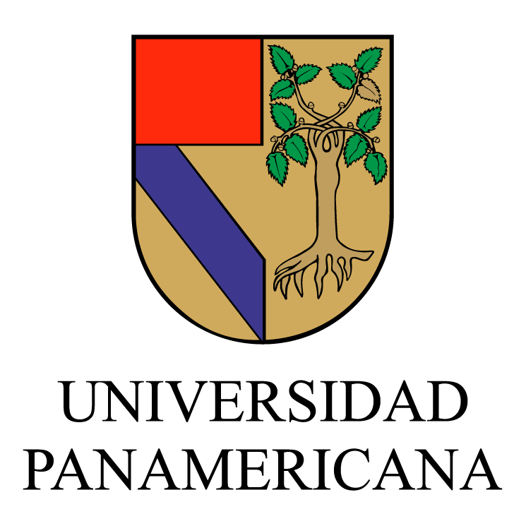 free vector Universidad panamericana