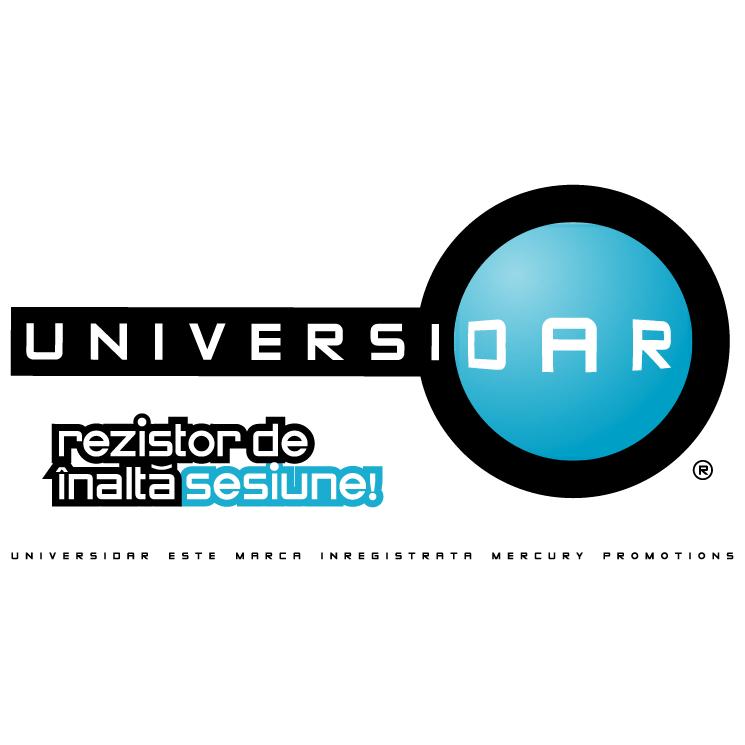 free vector Universidar