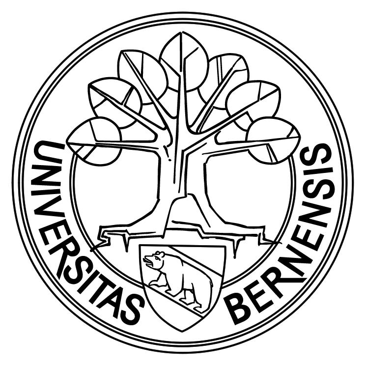 free vector Universitas bernensis