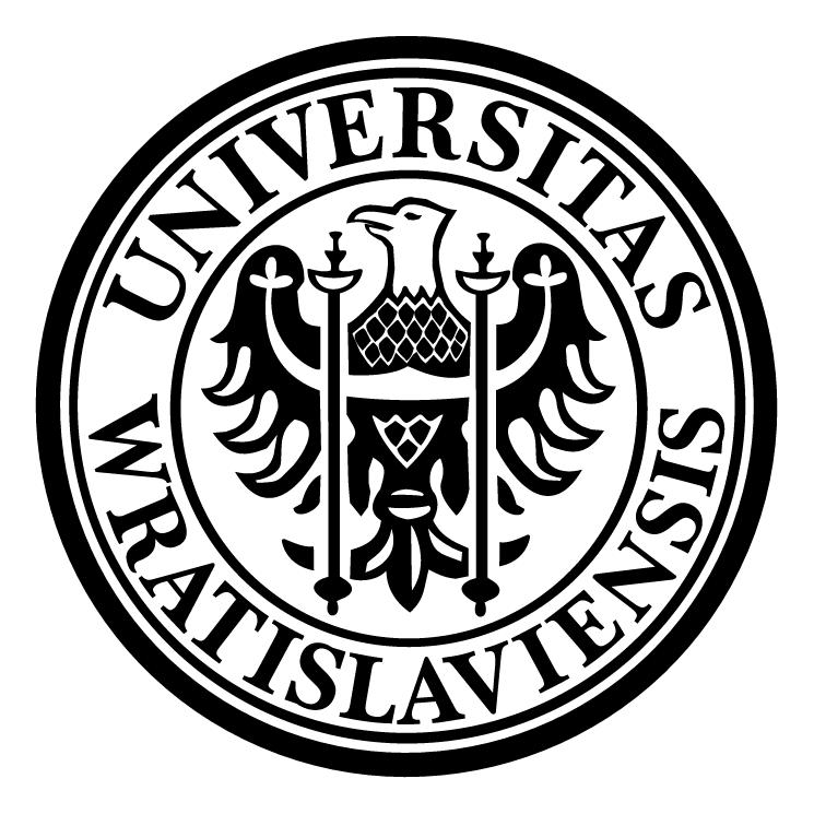 free vector Universitas wratislaviensis