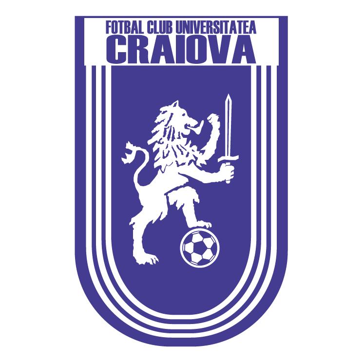 free vector Universitatea craiova