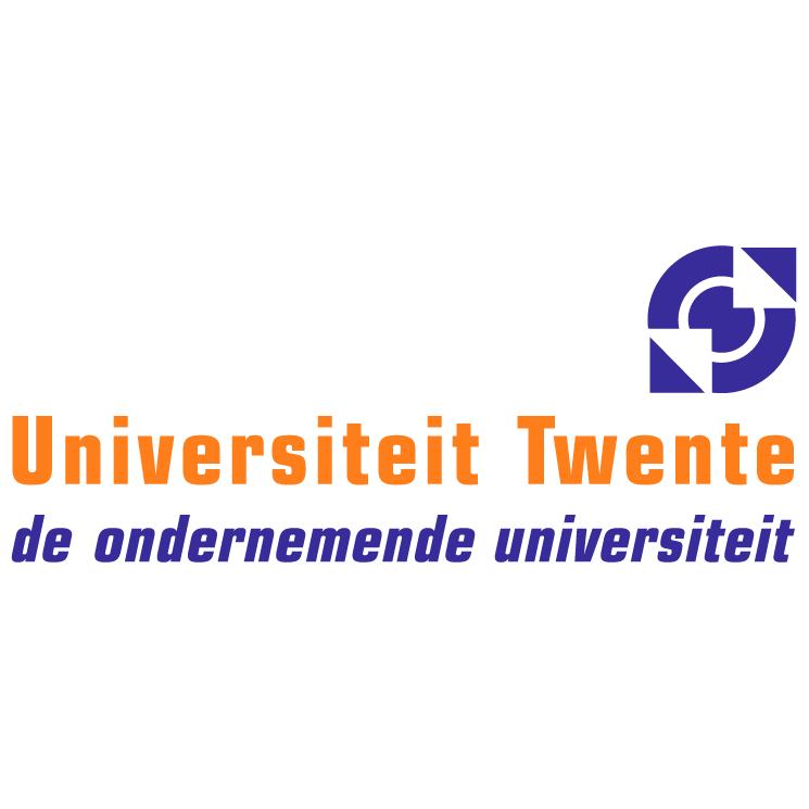 free vector Universiteit twente 0