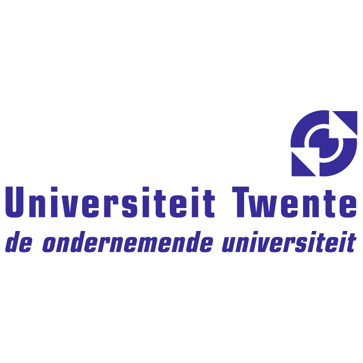 free vector Universiteit twente