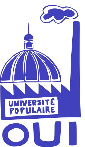 free vector University Building clip art