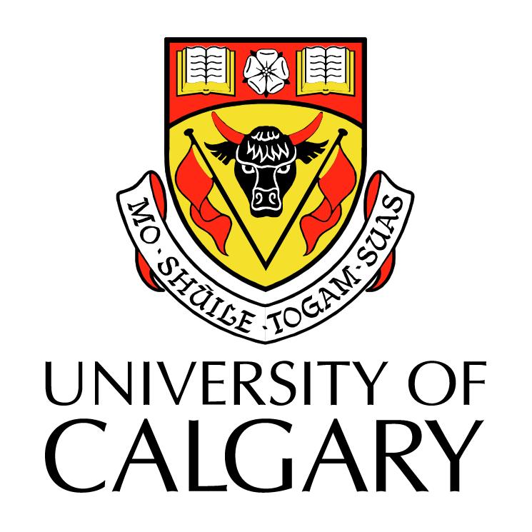 free vector University of calgary