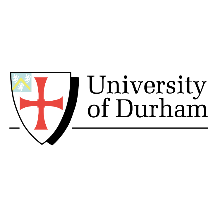 free vector University of durham