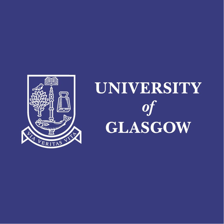 free vector University of glasgow 0
