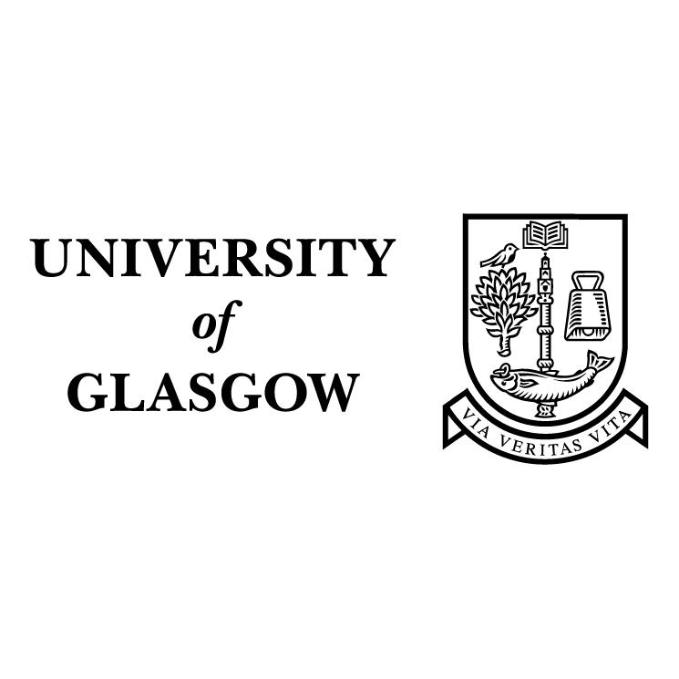 free vector University of glasgow