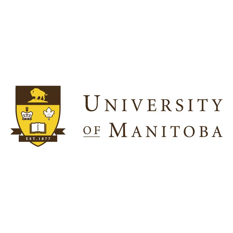 free vector University of manitoba 2