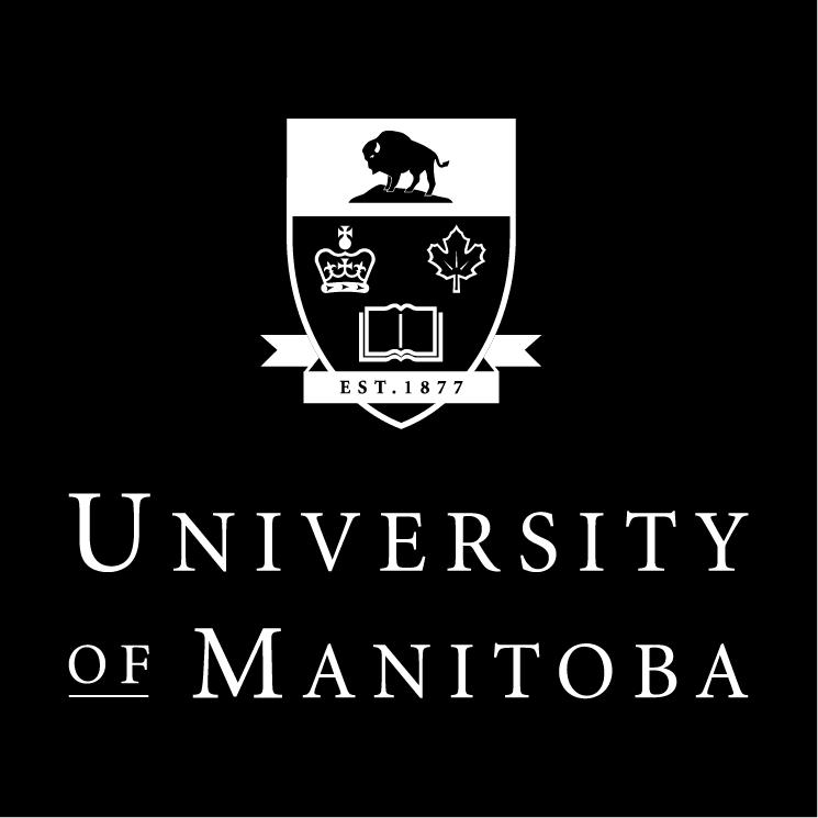 free vector University of manitoba