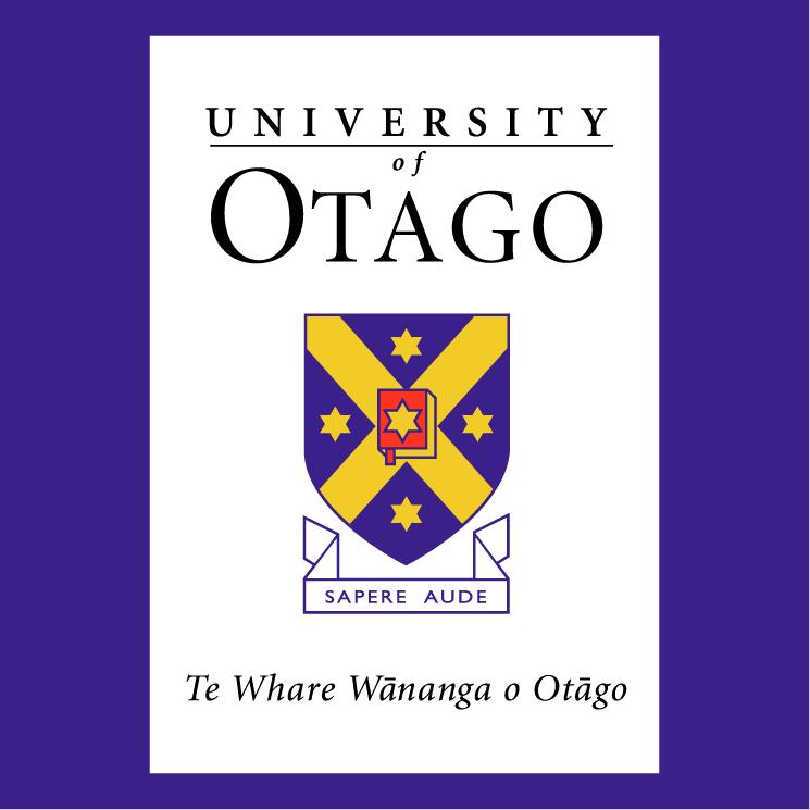 free vector University of otago