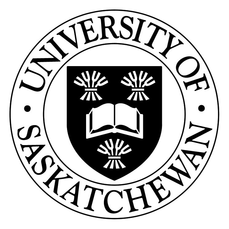 free vector University of saskatchewan 0