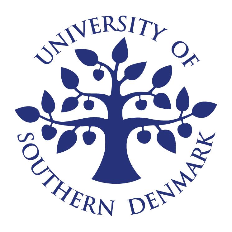 free vector University of southern denmark