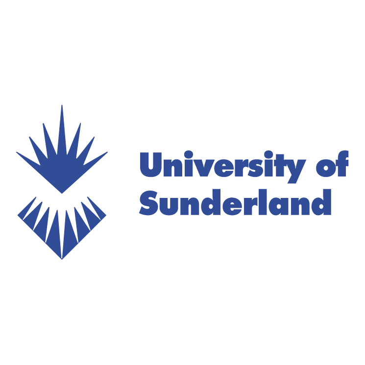 free vector University of sunderland