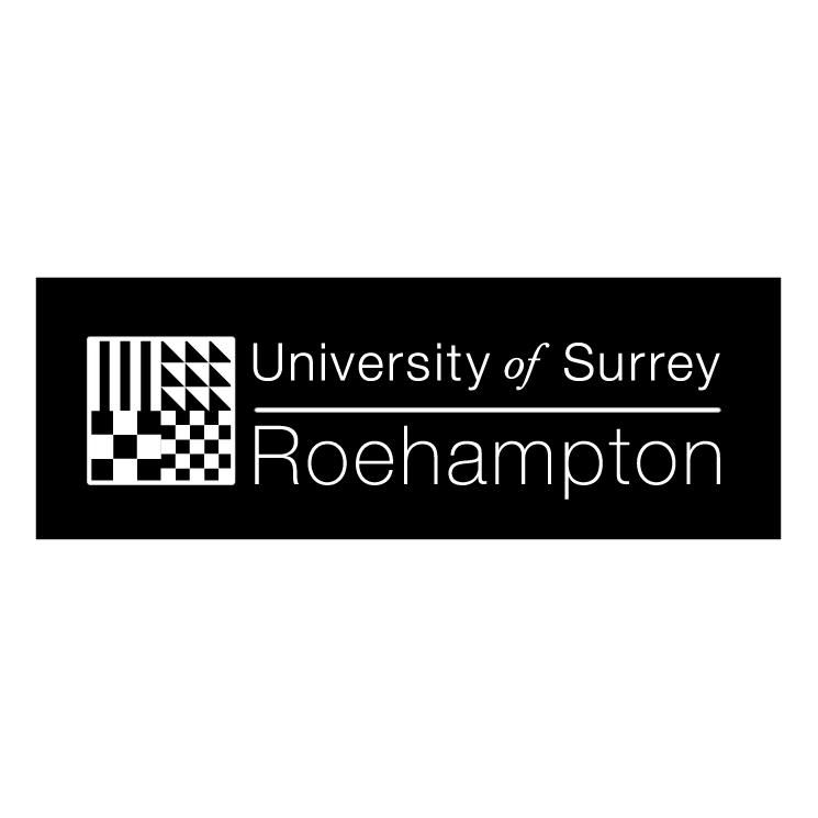 free vector University of surrey