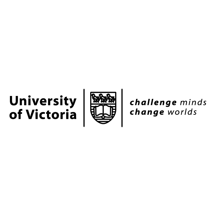 free vector University of victoria