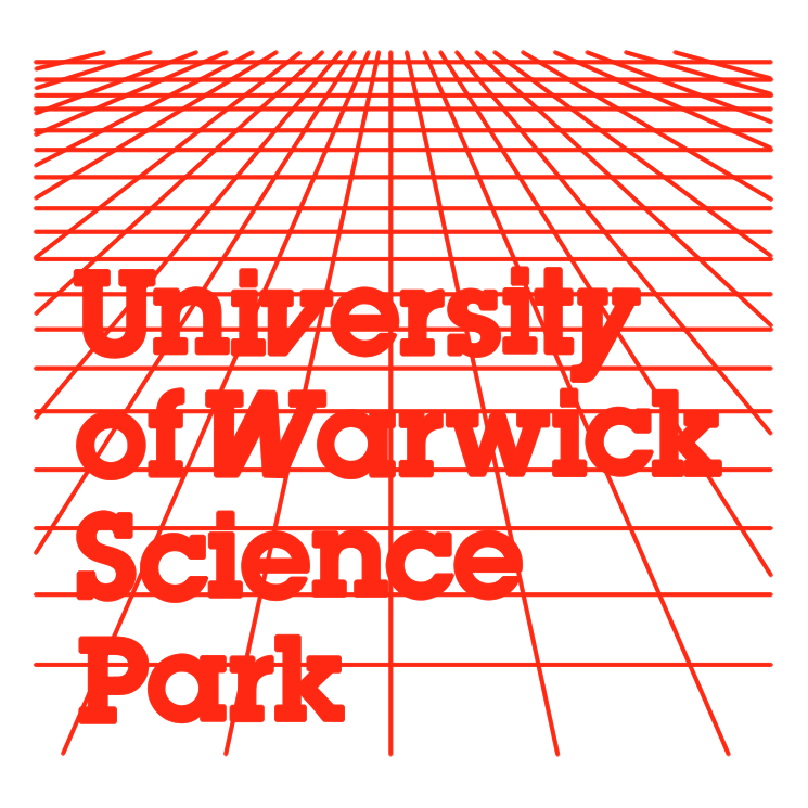 free vector University of warwick science park