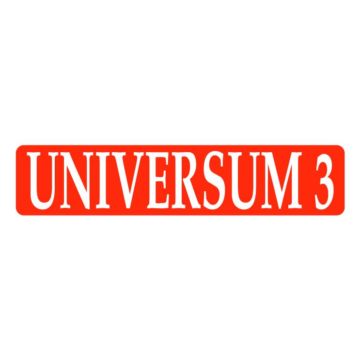 free vector Universum 3