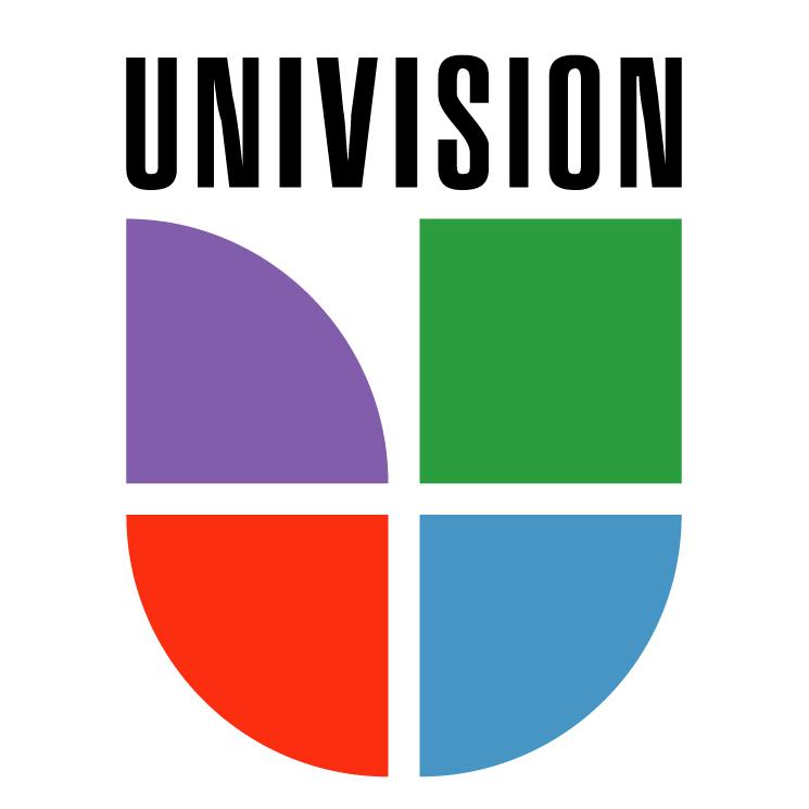 free vector Univision 0