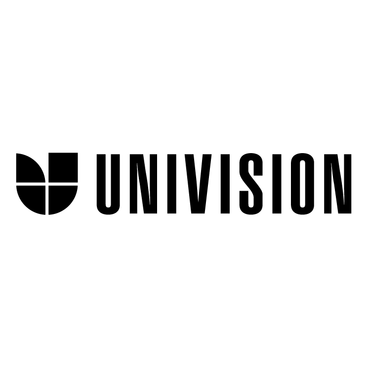 free vector Univision 1
